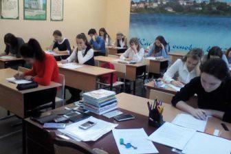 До третьего этапа Всероссийской олимпиады добрались 26000 московских старшеклассников