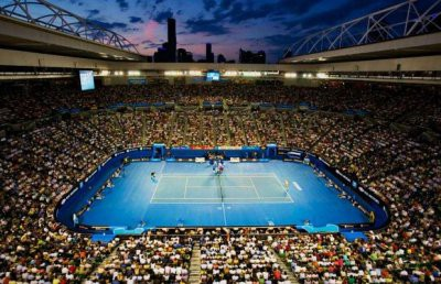 Бачински не пустила Вихлянцеву в третий круг Australian Open 2019