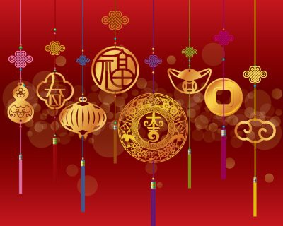 5 февраля наступает Новый год по китайскому календарю