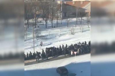 В Амурске возбудили дело о клевете из-за похорон криминального авторитета