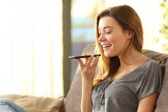 Исследование: Мужчинам нравятся женщины с низким голосом