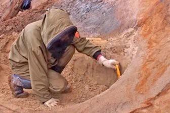 Археологи нарушили покой великого польского князя