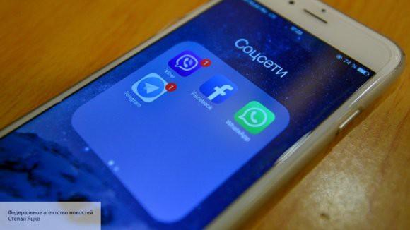 Военнослужащие запаса не смогут пользоваться социальными сетями
