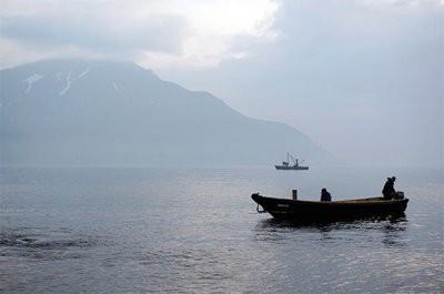 Действия российских пограничников в районе южных Курильских островов возмутили Японию