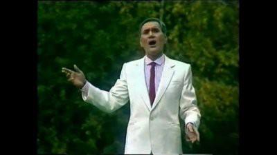 Умер выдающийся татарский певец Ильгам Шакиров