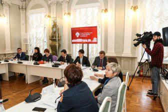 Петербургские ученые и эксперты предложили Александру Беглову свое участие в разработке новых законов Петербурга