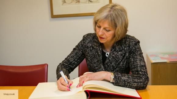 Тереза Мэй призвала все политические силы Великобритании объединиться и реализовывать Brexit