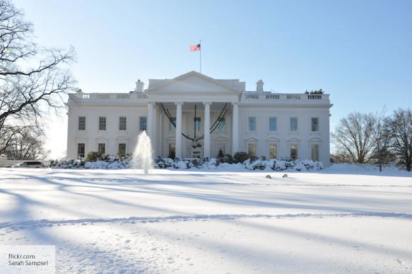 В Белом доме рассказали о том, что США планируют разместить системы ПРО в космосе