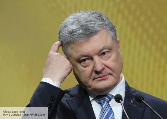 Порошенко одобрил тайное решение СНБО о показателях гособоронзаказа