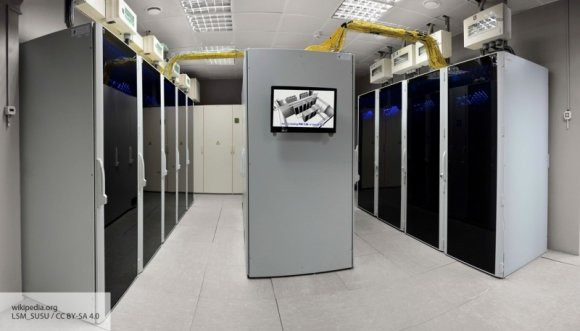 Суперкомпьютер «Жорес»: в России представили уникальное устройство, предназначенное для сложнейших вычислений