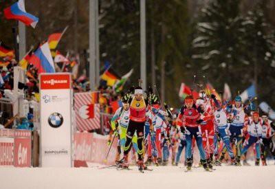 Мужской спринт в Рупольдинге сегодня: прямая трансляция Кубка мира по биатлону