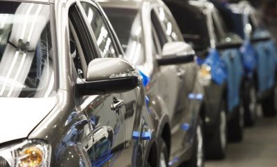 В Казахстане планируют создать отечественный бренд автомобиля