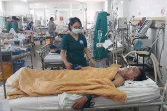 Медики спасли пациента от смерти при помощи 15 банок пива