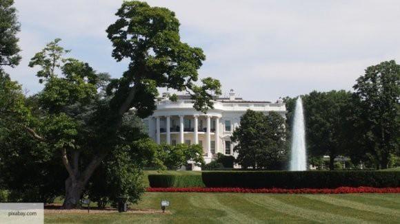 В США задержали террориста, планировавшего напасть на Белый дом