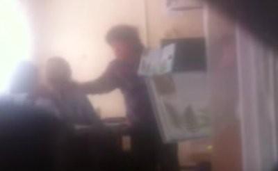 В Тольятти учительница отстранена от работы за пощечину ученице