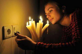 Депутат объяснила предложение отключать свет по ночам в домах малоимущих