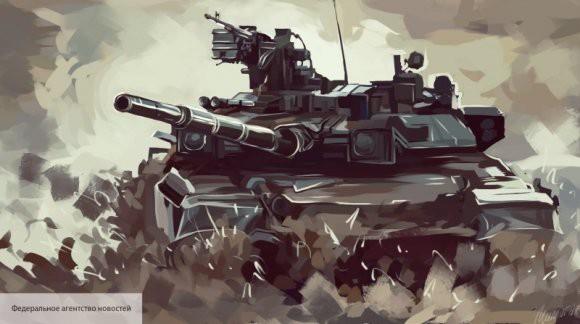 Россия скопировала тактику США и добилась успеха: румынский эксперт рассказал про бронетанковый «маневр» Москвы