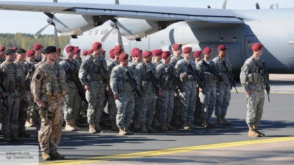 Пентагон начнет усиленно проверять новобранцев
