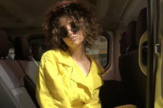 Артистка лейбла Первого Музыкального NOLA представила дебютный клип на трек «Лей»