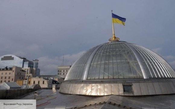 На Украине изменили схему закупок оружия