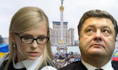 Стало известно, кто лидирует в рейтинге президентских выборов 2019 в Украине