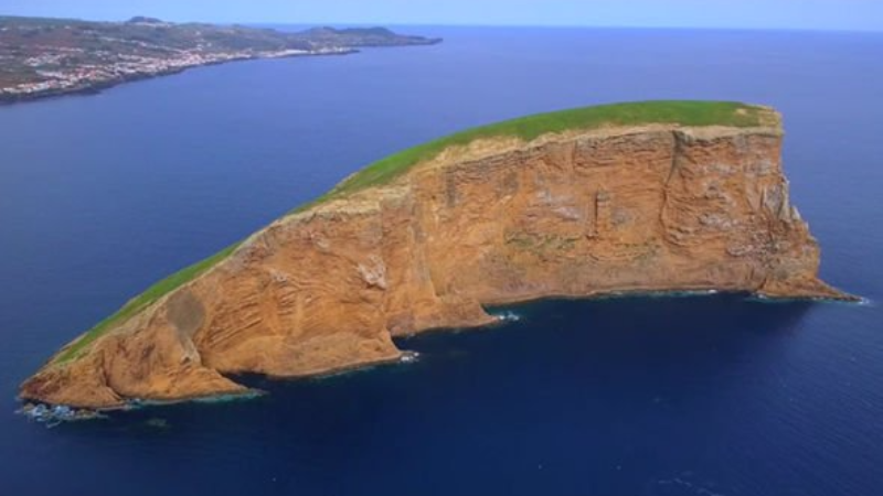 Ученые сообщили, что нашли легендарную Атлантиду
