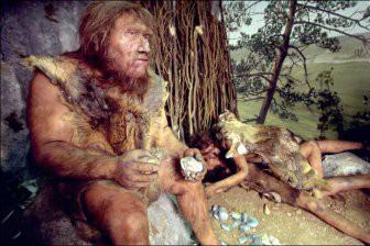 """Ученые опровергли """"вымывание"""" ДНК неандертальцев из генома современных людей"""