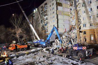 СМИ: ИГ взяло на себя ответственность за взрывы в Магнитогорске