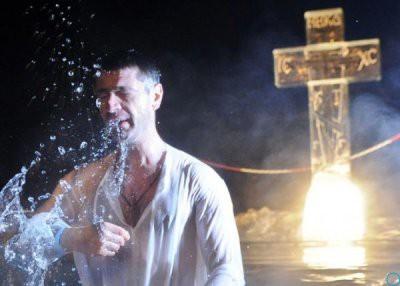 В Екатеринбурге организовали 8 прорубей для купели на Крещение
