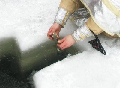 В Новосибирске подготовили семь мест на Крещенские купания