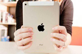 Новые модели планшета iPad выйдут в первой половине 2019 года