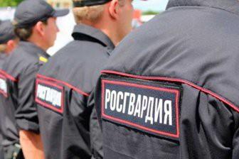 В Росгвардии прокоментировали жалобы российских нефтяных компаний Патрушеву
