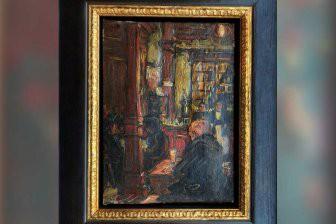 В Нидерландах обнаружили неизвестную работу Ван Гога