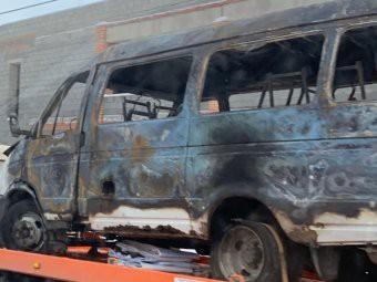 СМИ вычислили личности двух погибших во время взрыва «Газели» в Магнитогорске