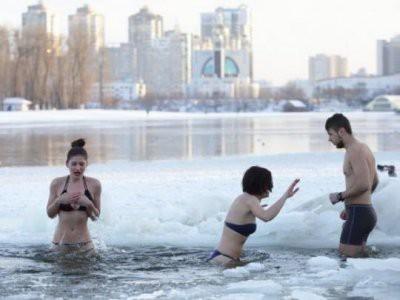 В 2019 году на Крещение жители Нижнего Новгорода смогут искупаться в 7 купелях