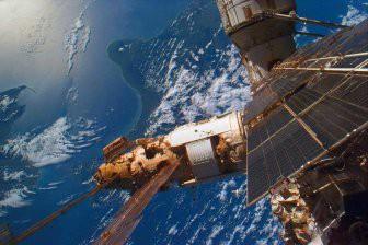 Часть оборудования МКС находится в критическом состоянии