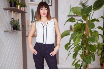 Виктория Федорова: кто такой адвокат, и почему я достойна им быть