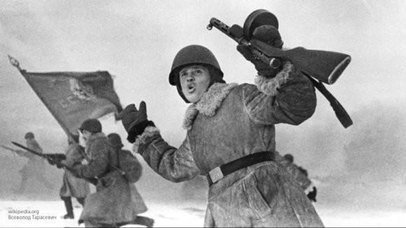 Операция «Искра»: 76 лет со дня прорыва блокады Ленинграда