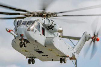 Самый дорогой вертолет ВВС США так и не научился летать