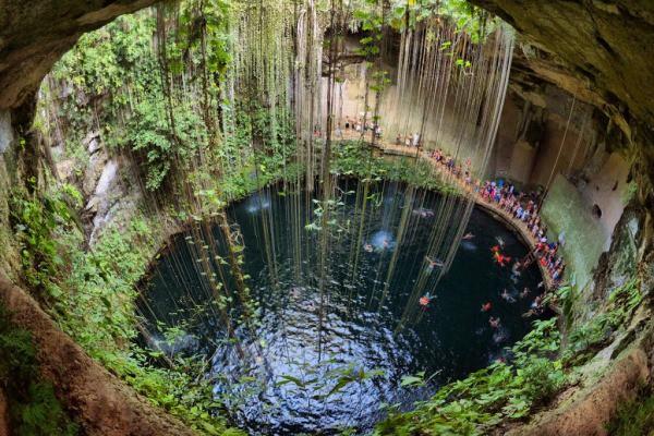 5 природных катастроф, результатом которых стали прекрасные места нашей планеты