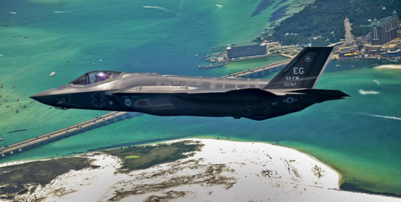 National Interest: план США уничтожать баллистические ракеты с помощью F-35 обречен на провал