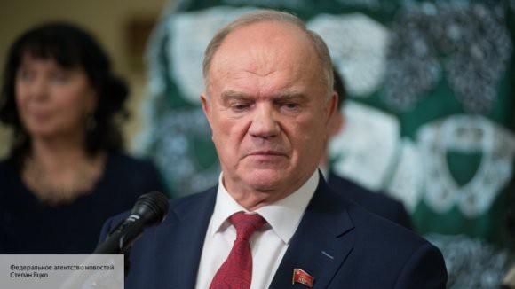 Пенсионер из Хакасии написал письмо Зюганову и раскритиковал деятельность главы региона