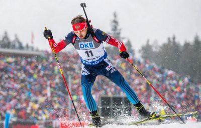 Мужская сборная Норвегии победила в эстафете в рамках 5-го этапа Кубка мира в Рупольдинге