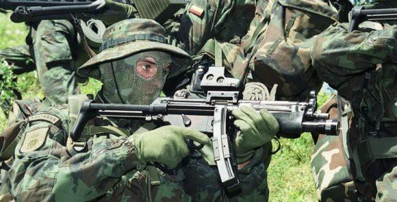 Их опыт бесполезен против ополченцев Донбасса: эксперт рассказал, почему отправка литовских военных на Украину навредит ВСУ