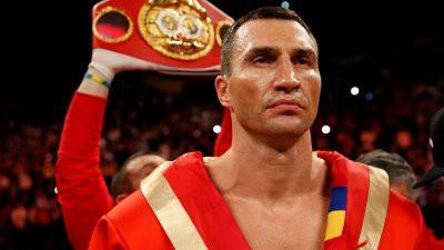 Владимир Кличко возвращается на ринг: названы имена соперников