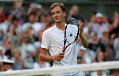 Даниил Медведев обыграл Гоффена и вышел в четвертый круг Australian Open