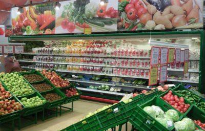 Минсельхоз прокомментировал изменение цен на продукты
