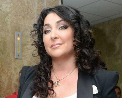 На Лолиту подали в суд из-за огромного долга за жилищно-коммунальные услуги