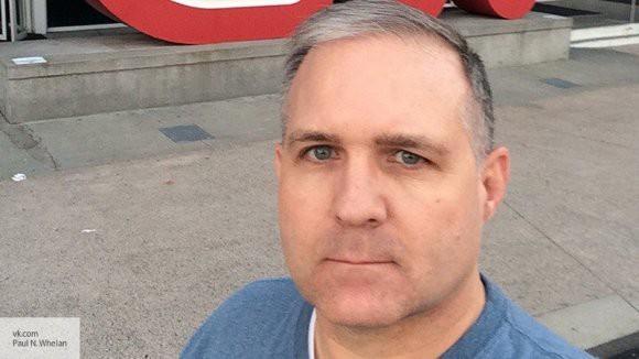 Правозащитник Пола Уилана рассказал, в каком случае американца могут отпустить под залог