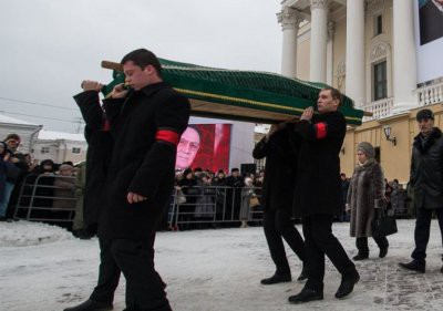 Ильгам Шакиров похоронен на главной аллее Новотатарского кладбища